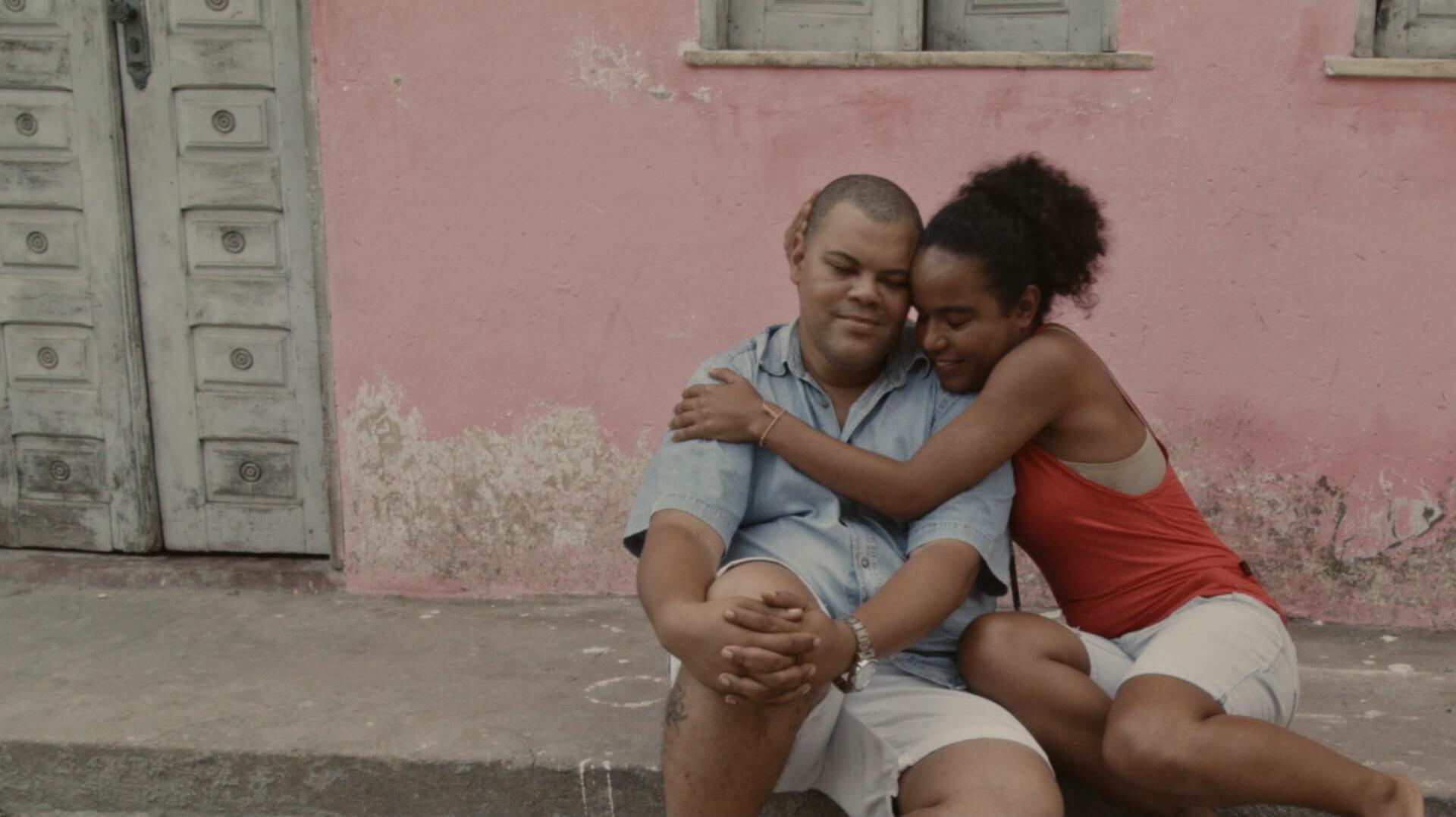 Aline Moraes Toda Nua cine festivais | pluralizar os espaços, expandir o